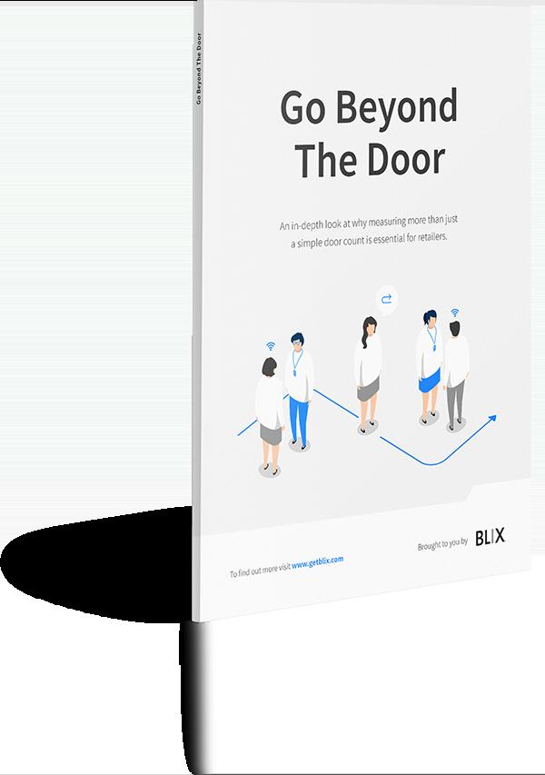 Go Beyond the Door